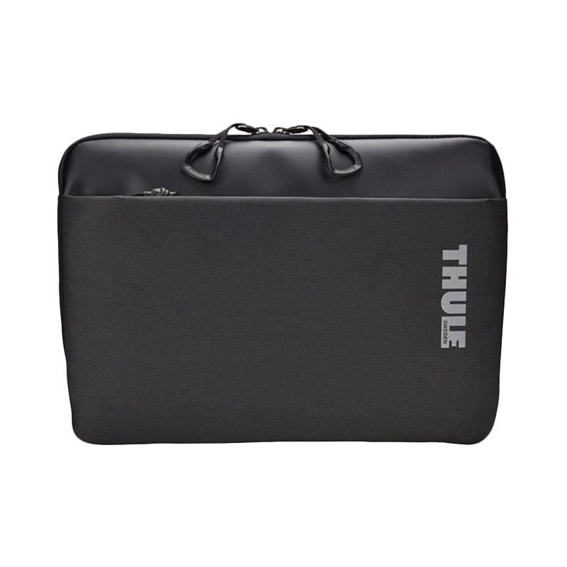 harga Thule Subterra Sleeve TSSE 2112 Tas Laptop for MacBook 12 Inch - Grey Blibli.com