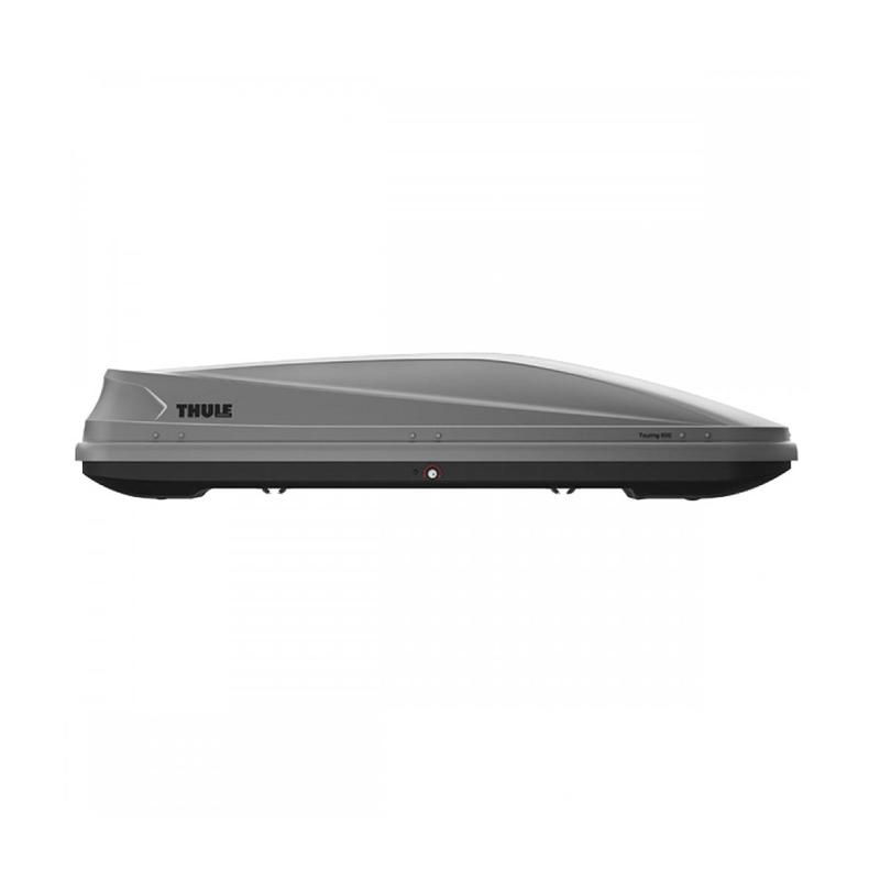 Jual Thule Roof Box Touring 600 Titan Online Harga