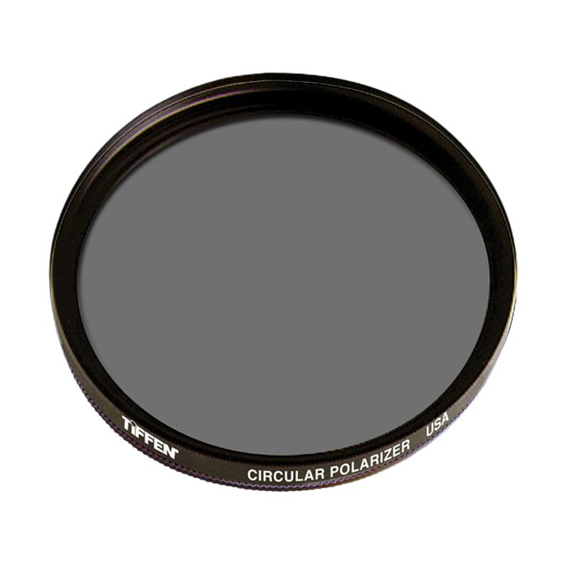 Tiffen Circular Polarizer 72mm Filter Lens ( 72CPL)
