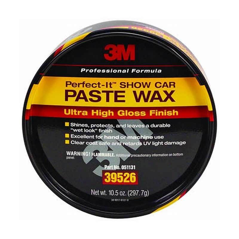 3M 39526 Perfect-it Show Car Paste Wax (Pasta Wax)