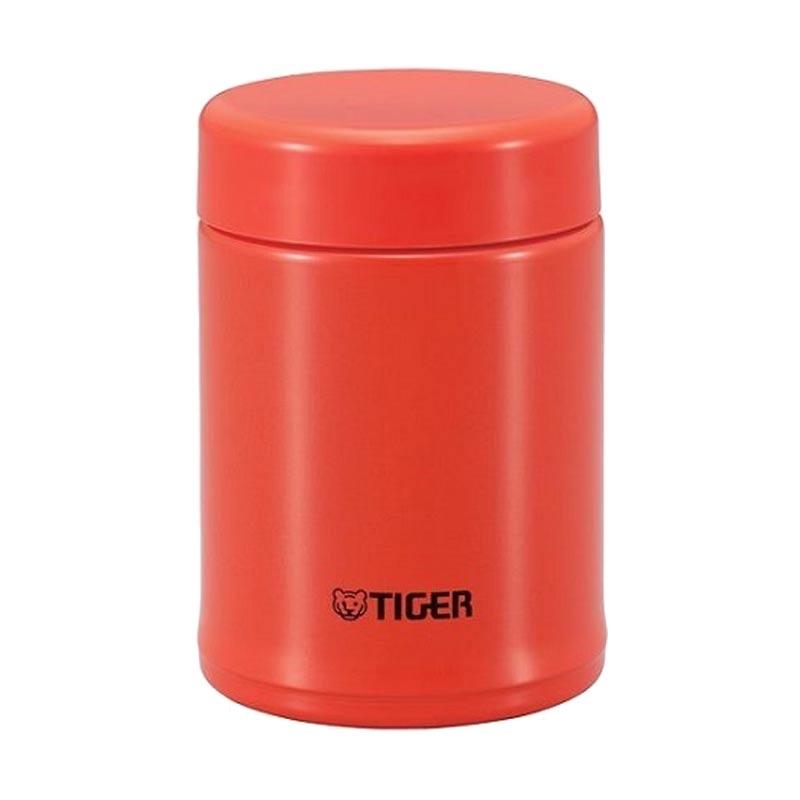 harga Tiger Termos Soup Cup [250 mL] - Orange Blibli.com