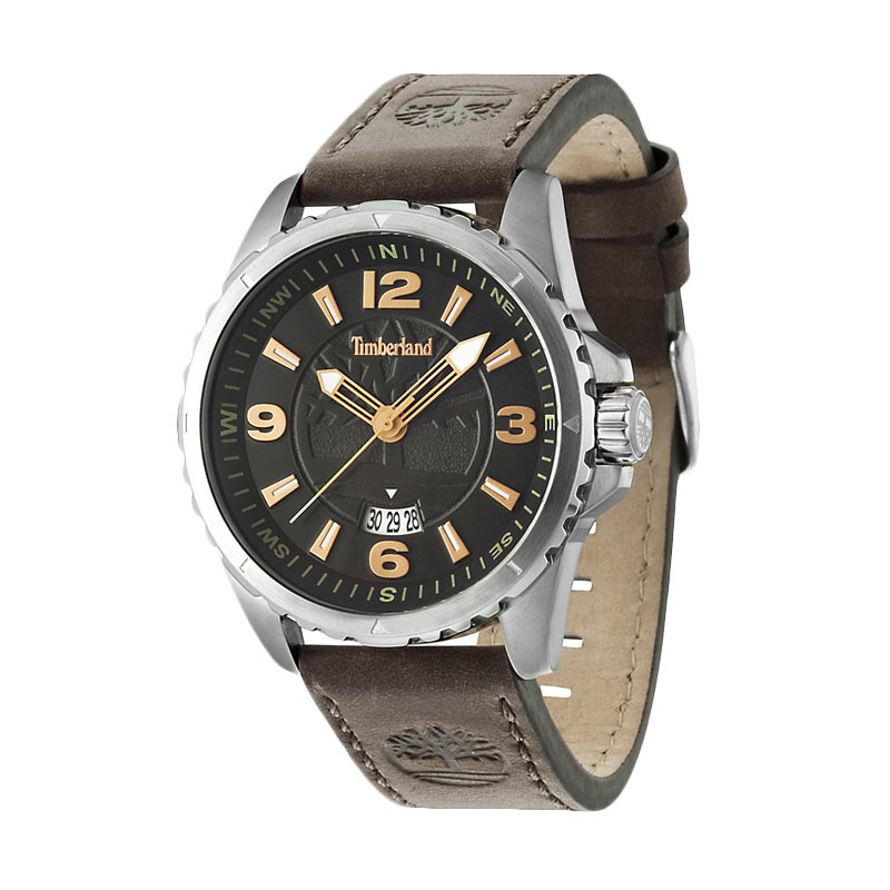 Timberland Walden TBL14531JS-02 Men Watches Jam Tangan Pria