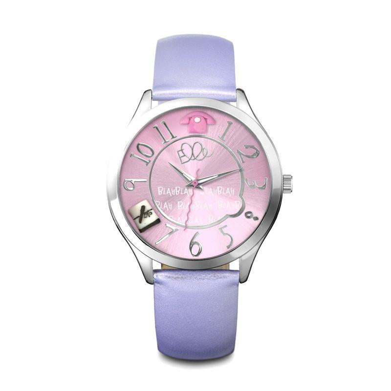 Elle Girl GW40121S01X Lavender Jam Tangan Wanita