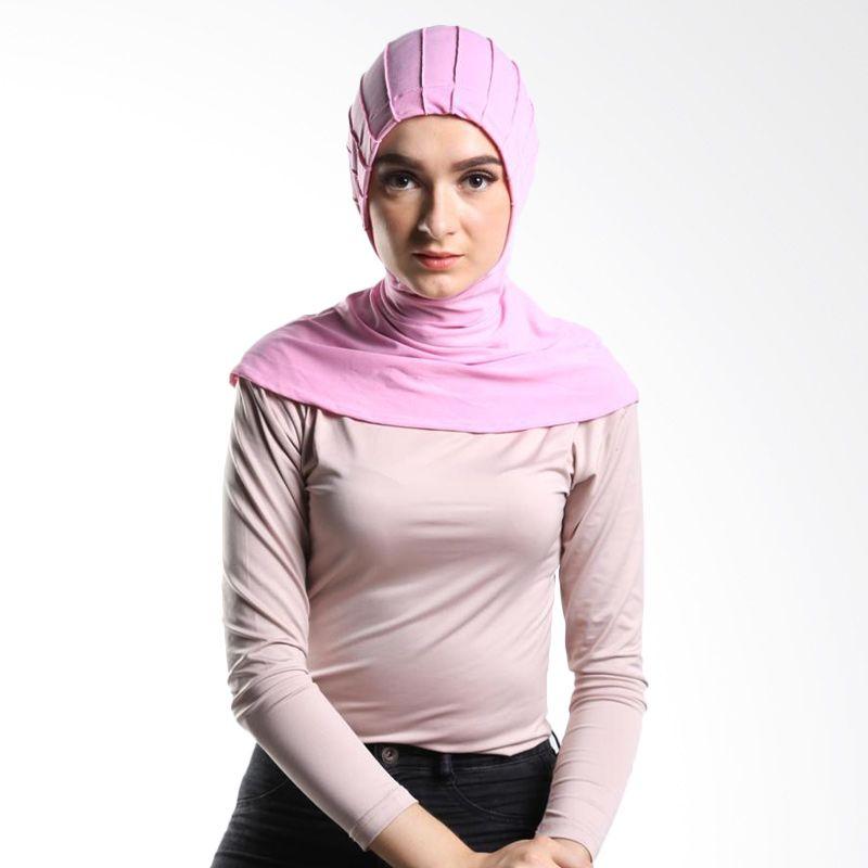 Tiras Comfy Inner Pink Hijab