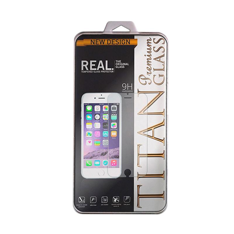 harga Titan Glass Premium Tempered Glass Screen Protector for LG G3 [Rounded Edge 2.5D] Blibli.com
