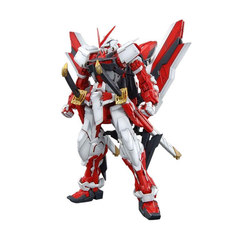 Daban MG 1/100 Gundam Astray Red Frame Model Kit
