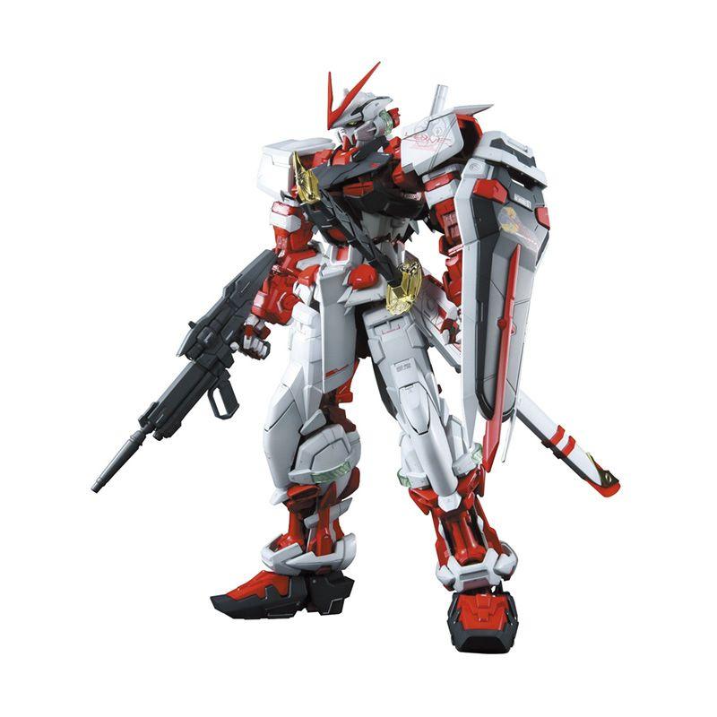 Daban Model PG Gundam Astray Red Frame Model Kit [1:60]