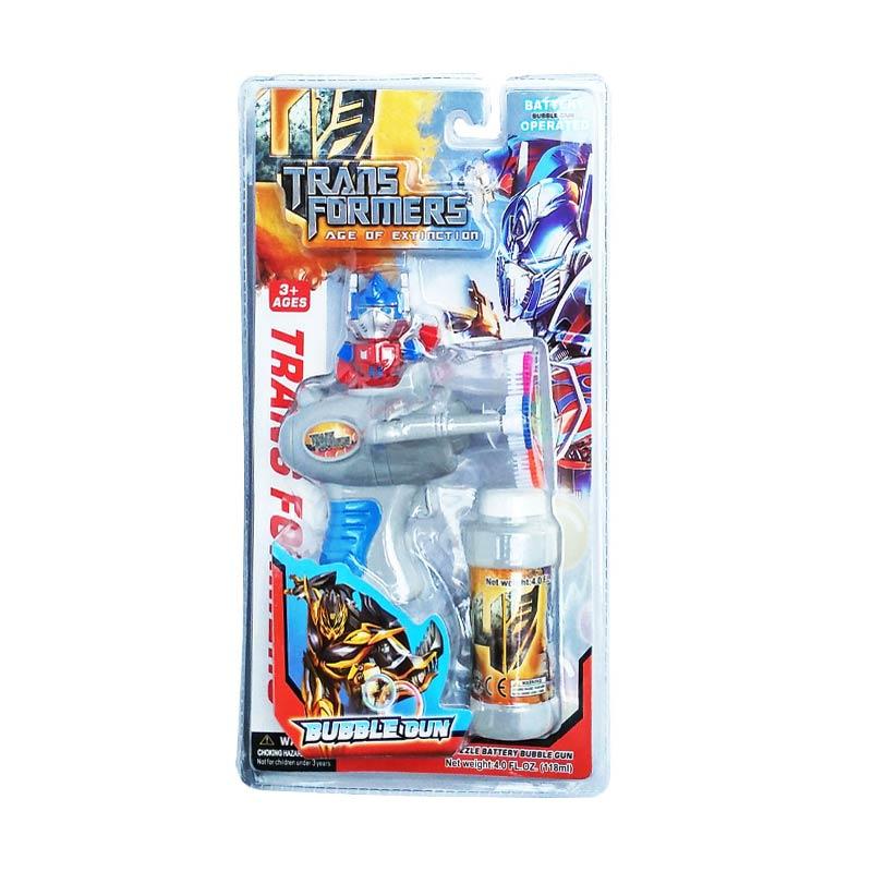 harga TMO JT7711 Bubble Gun Transformer Mainan Anak Blibli.com
