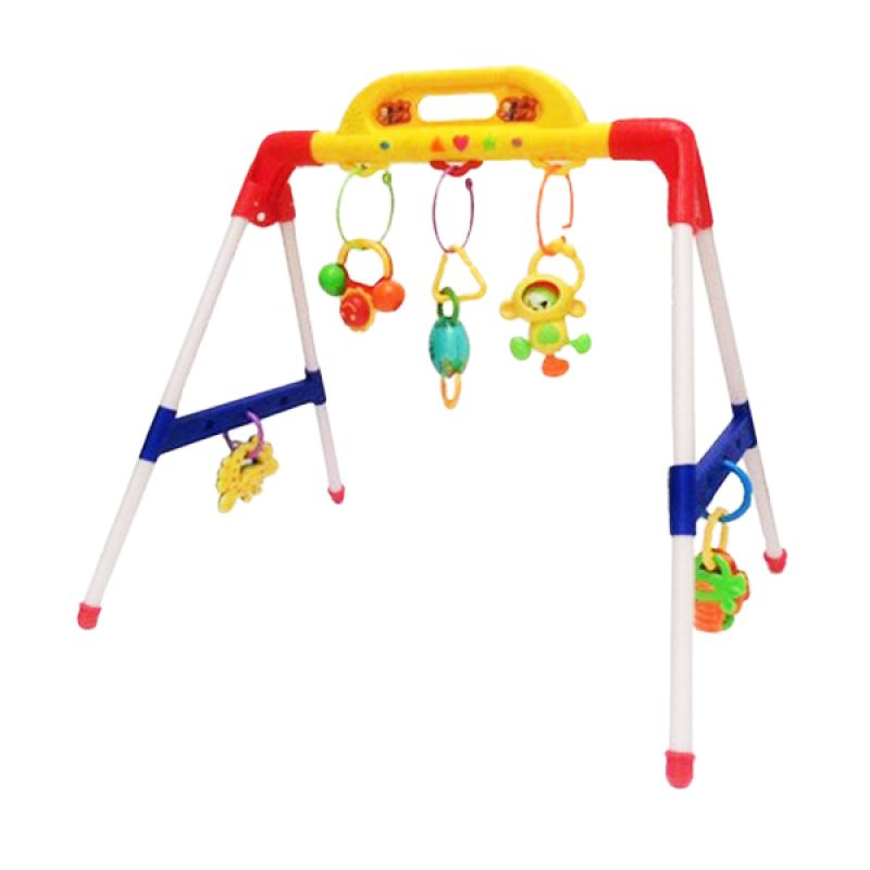 TMO My Baby Health Rack playgym Mainan Anak