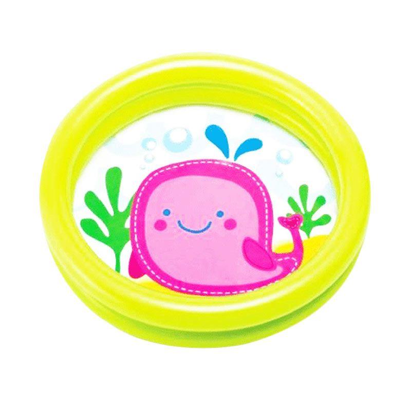 TMO My First Pool Paus Yellow Kolam Renang Anak