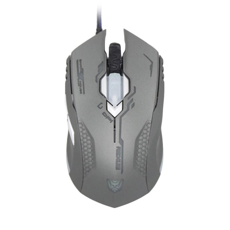 REXUS Team RXM-X2 Gaming Mouse