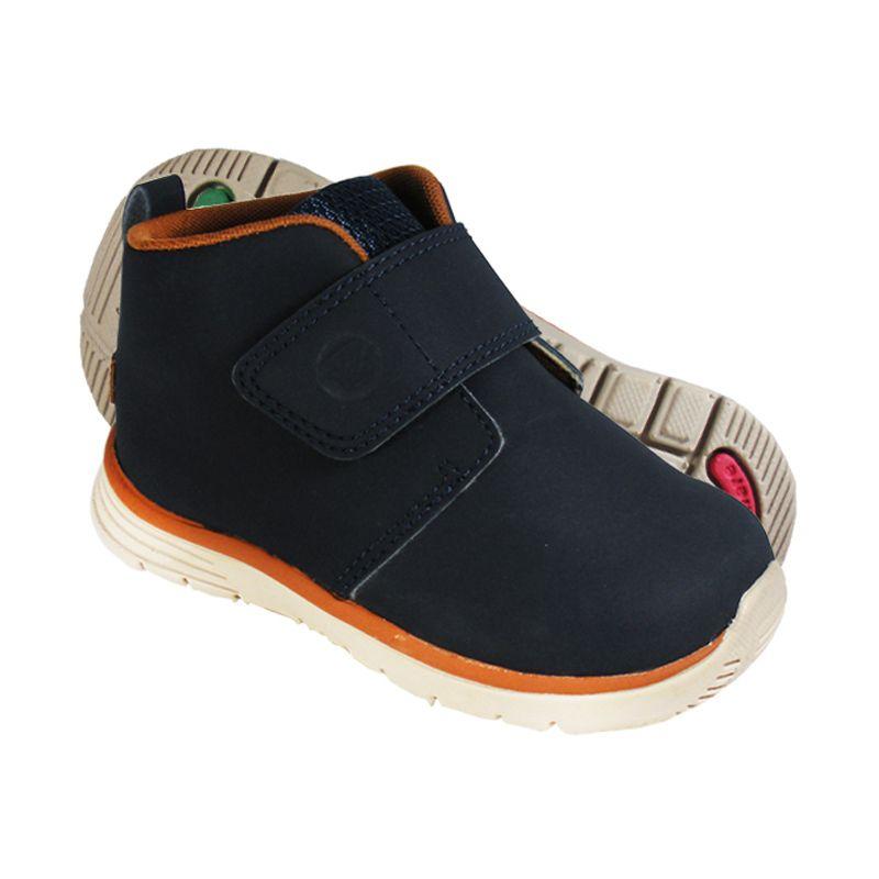 ToeZone Peary 2 Navy Sepatu Anak