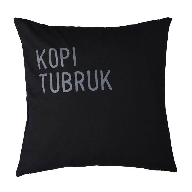 Toimoi - Pillow Beverage Kopi Tubruk