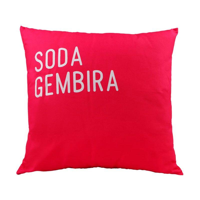 Toimoi - Pillow Beverage Soda Gembira