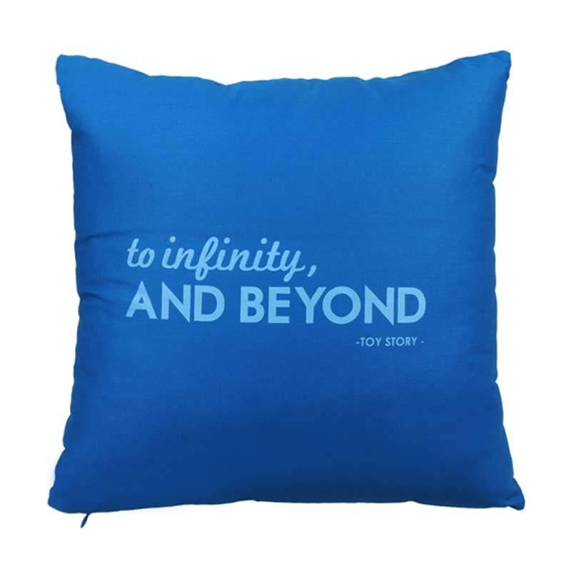 Toimoi - Pillow Film To Infinity - Biru