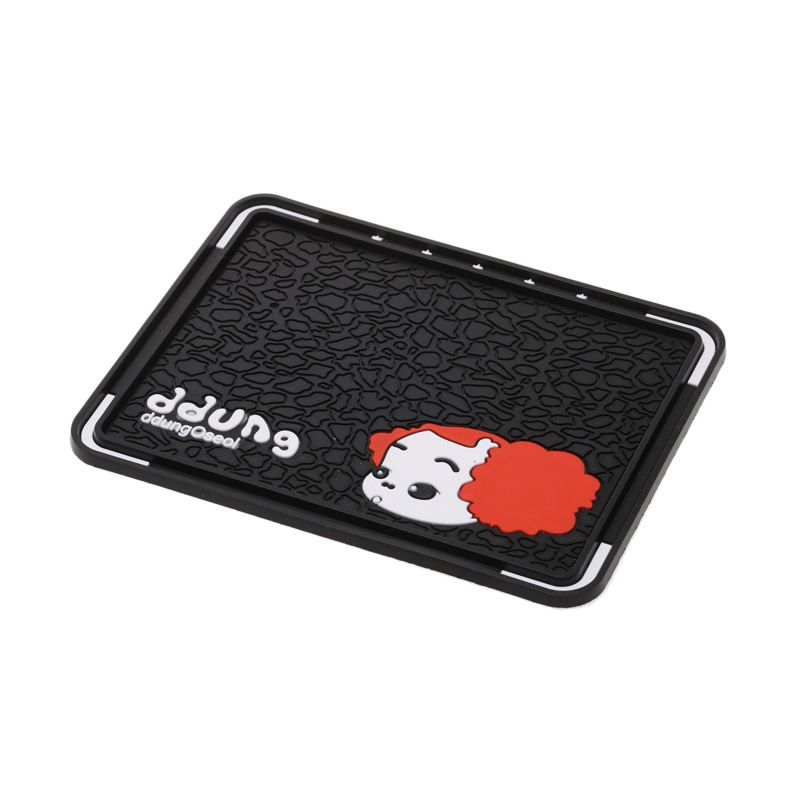 1 Price Ddung Oseal Black Non Slip Mat Dashboard