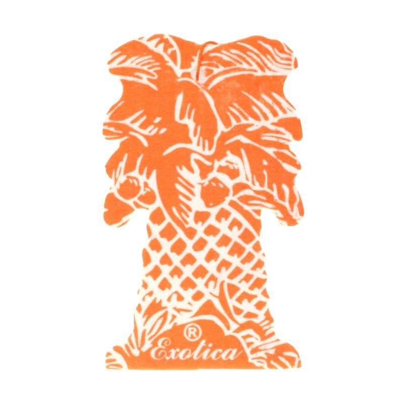 1 Price Parfum Exotica (Hanging 1 Pcs) Orange