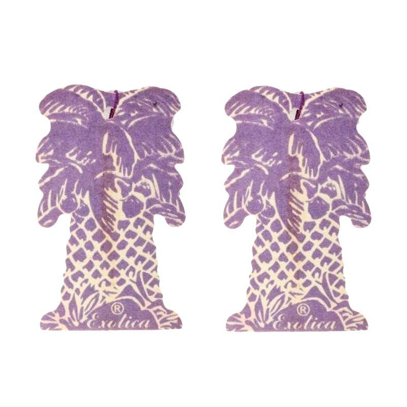 1 Price Parfum Exotica (Hanging Set of 2) Wildberry