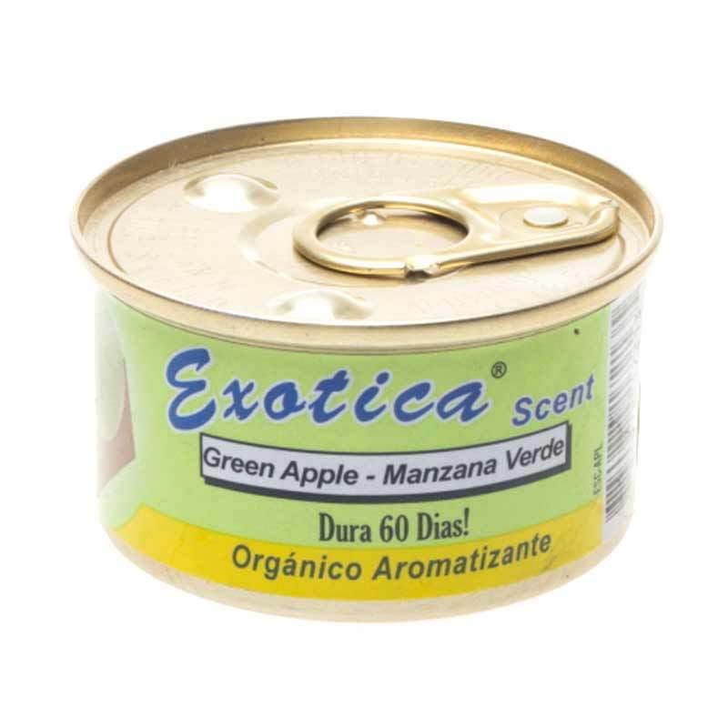 1 Price Parfum Kaleng Exotica Green Apple