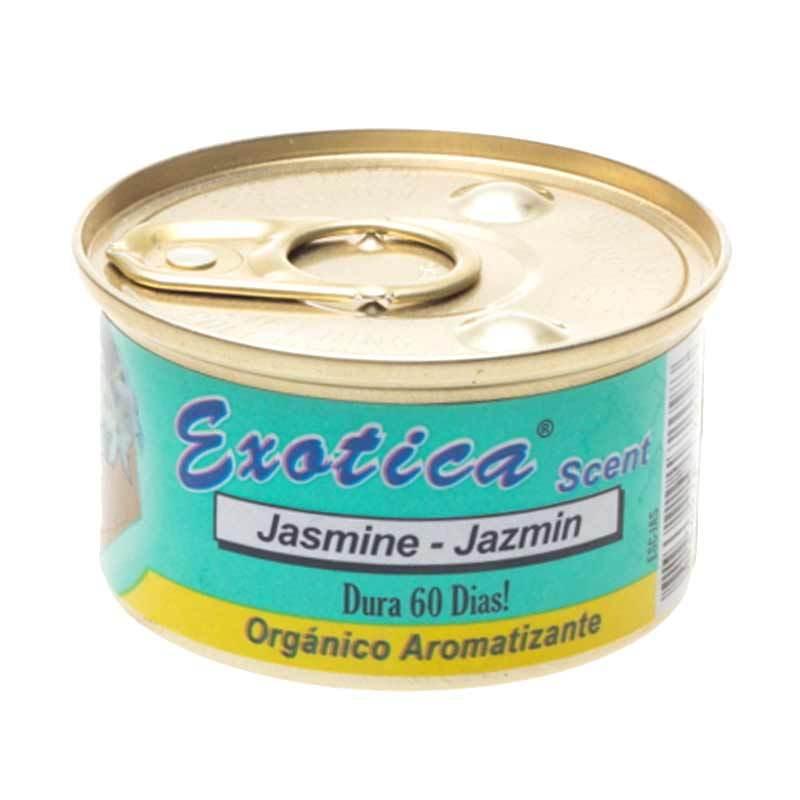1 Price Parfum Kaleng Exotica Jasmine