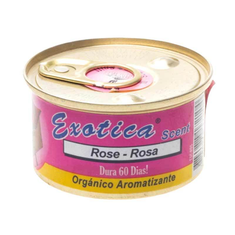 1 Price Parfum Kaleng Exotica Rose