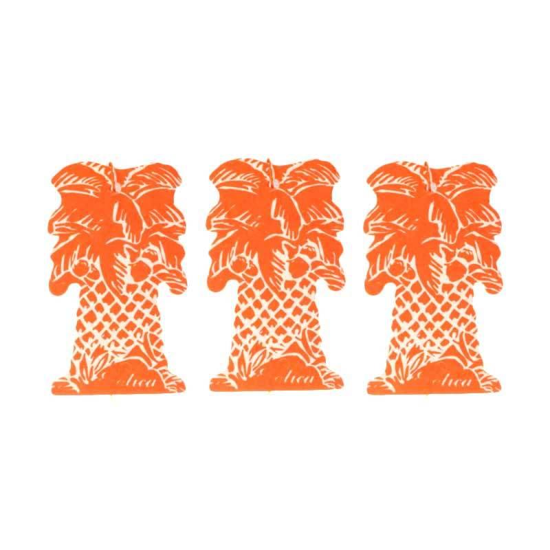 1 Price Parfum Exotica (Hanging Set of 3) Peach