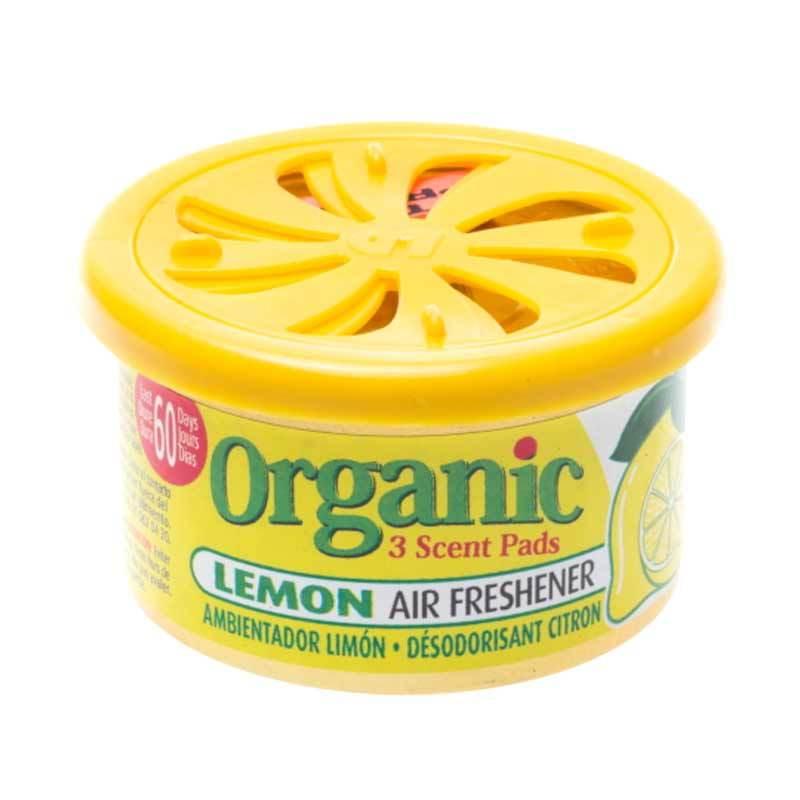 1 Price Parfum Kaleng Organik Lemon