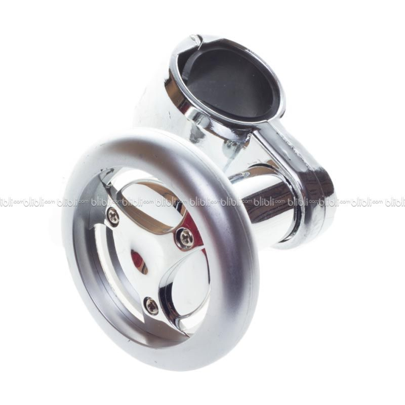 1 Price Power Handle CH-101 Silver
