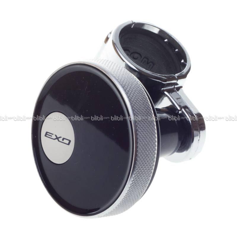 1 Price Power Handle EXO AS-3661 Silver