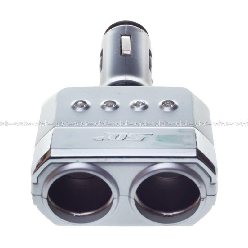 1 Price Socket CT-229 Grey