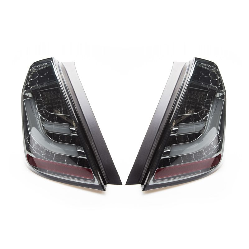 Sonar Smoke Lens SK1700-HDFT08-S Stop Lamp for Honda Jazz [2008-2013]