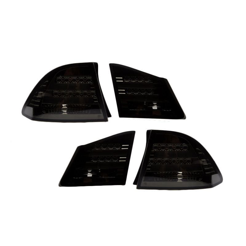 Uranus Smoke Lens JFC-CV-2014 SM Stop Lamp for Honda Civic [2006-2011]