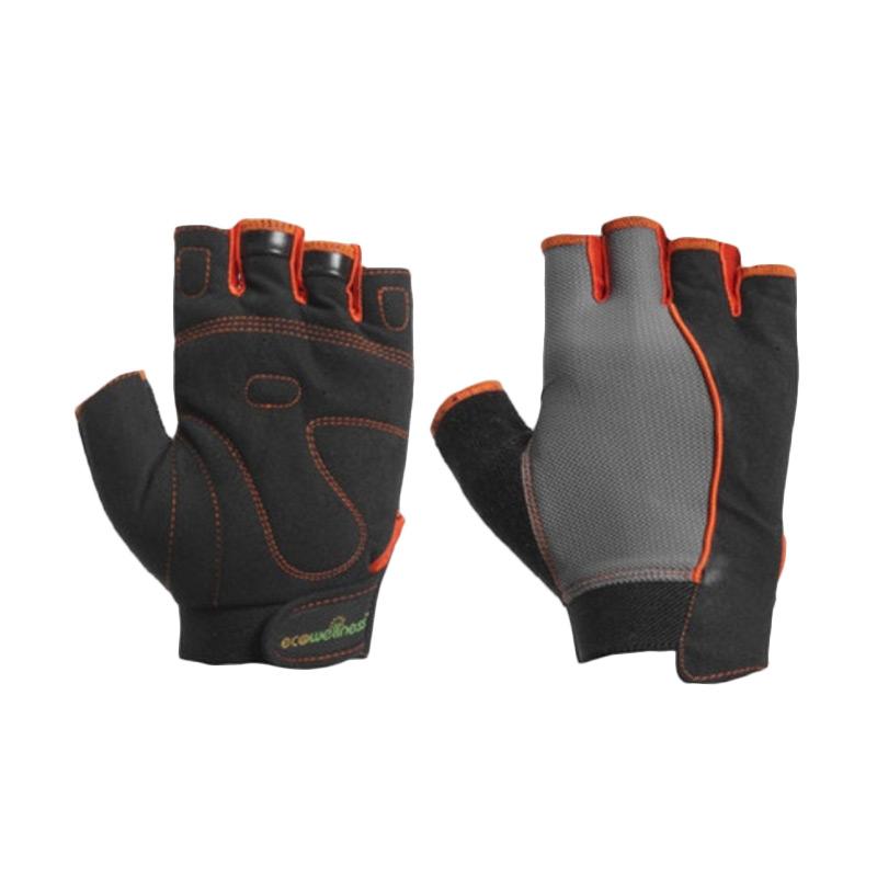 harga Aerobic Ecowellnes Fitness Gloves [Size XL] Blibli.com