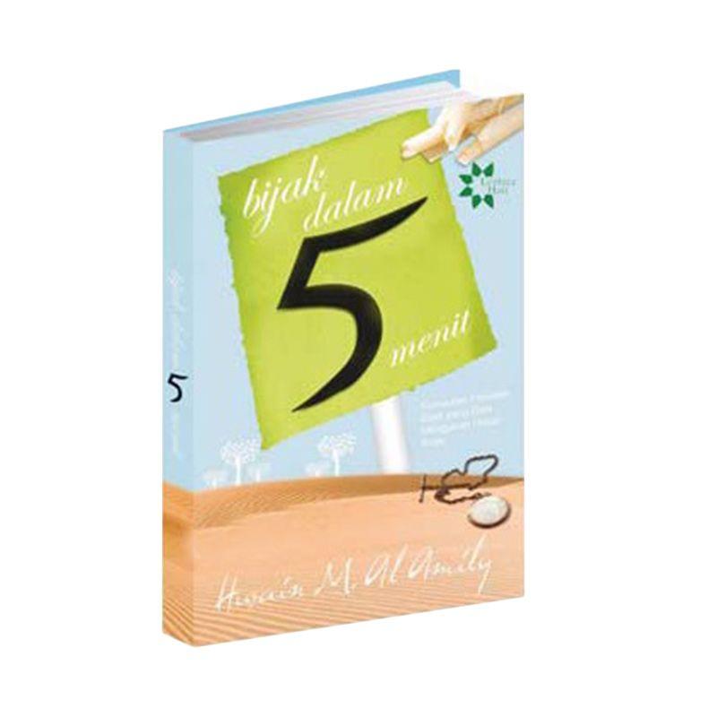 Toko Baca Bijak Dalam 5 Menit by Hussain M Al-Amily