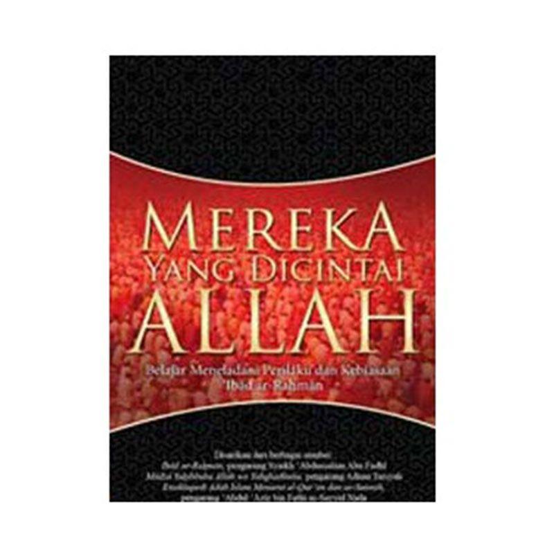 Toko Baca Mereka Yang Dicintai Allah by Ahmad Yuli Buku Agama