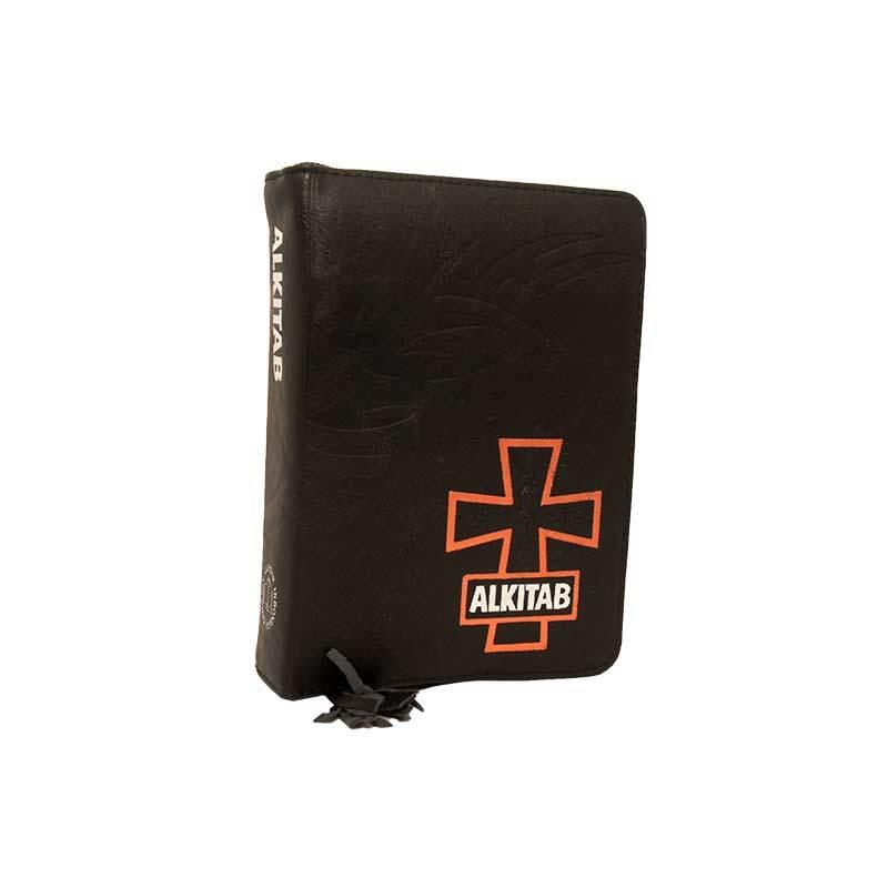 Alkitab LAI TB034TI Harley Black [400 gr]