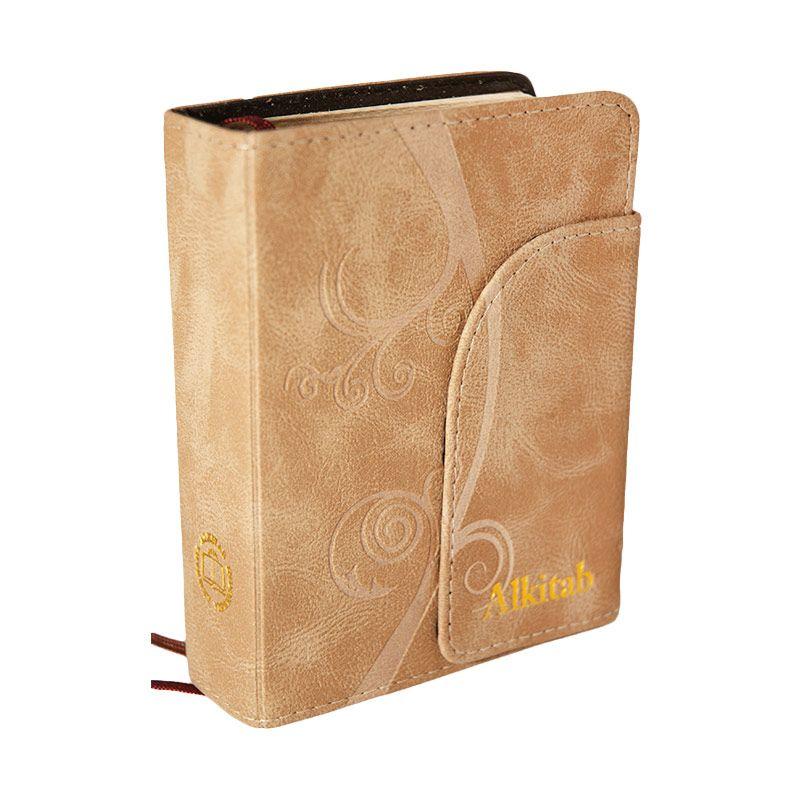 Alkitab LAI TB034TI HUT Remaja Color