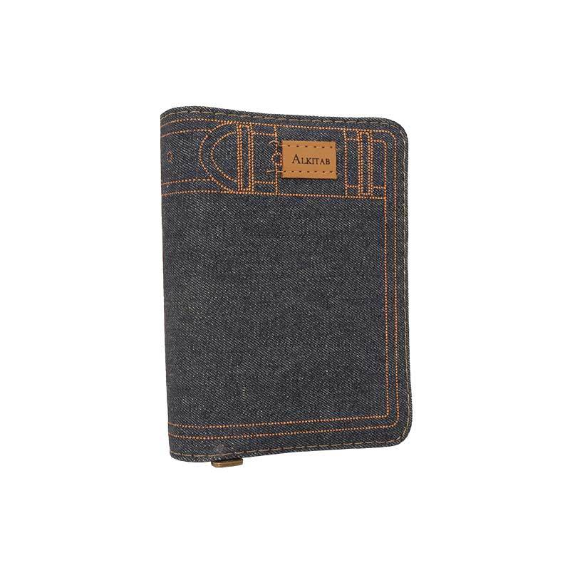 Alkitab LAI TB034TI Jeans [400 gr]