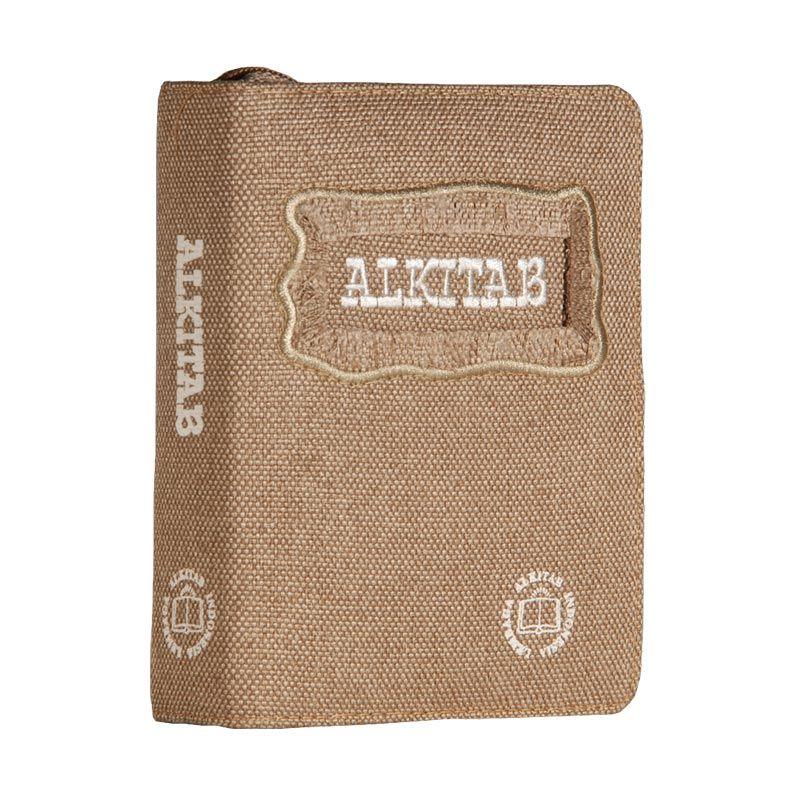 Alkitab LAI TB034TI Jeans Belel Krem [400 g]