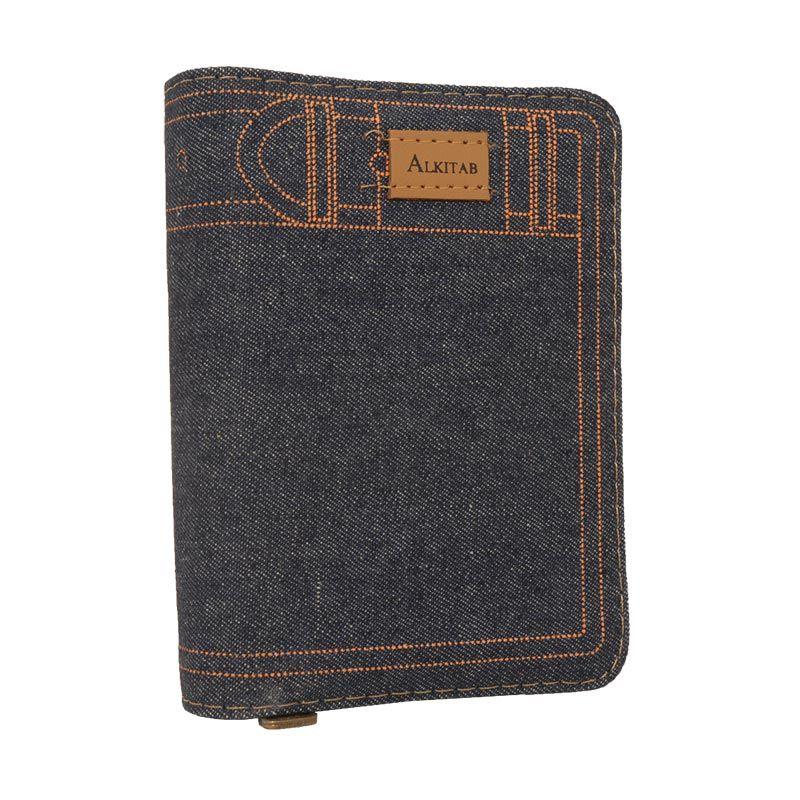 Alkitab LAI TB034TI Jeans Kantong Biru[400 g]
