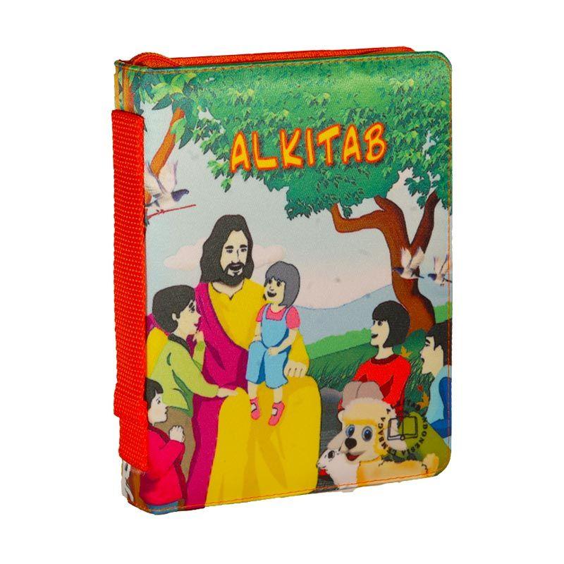 Alkitab LAI TB044TIPZ Anak Edisi 2 [500 g]