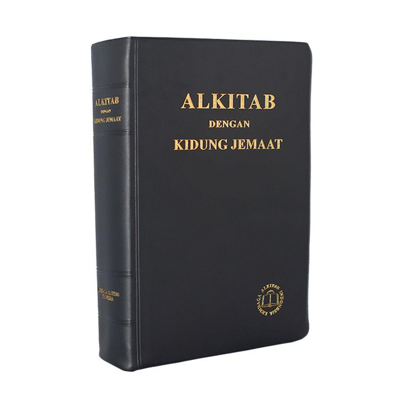 Alkitab LAI TB052TI-KJ Hitam
