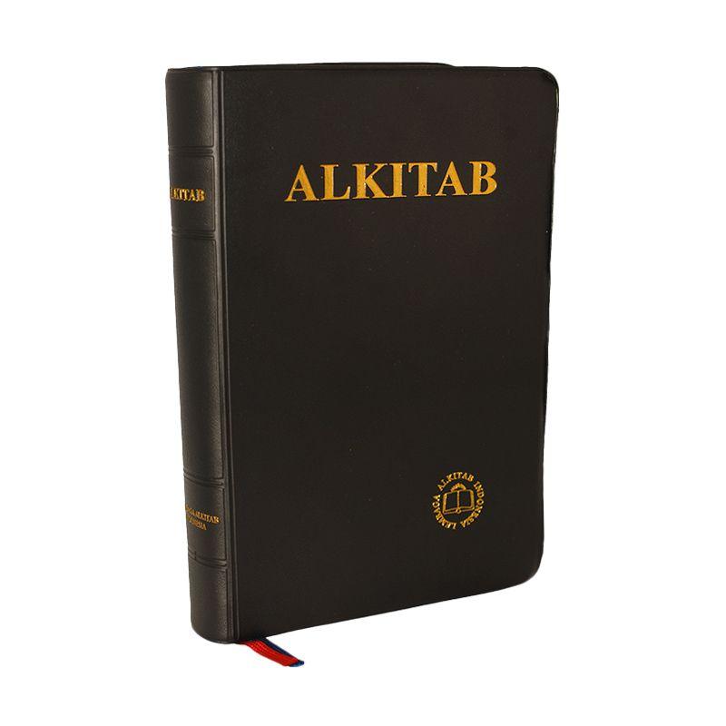 Alkitab LAI TB052TI Sidi Hitam