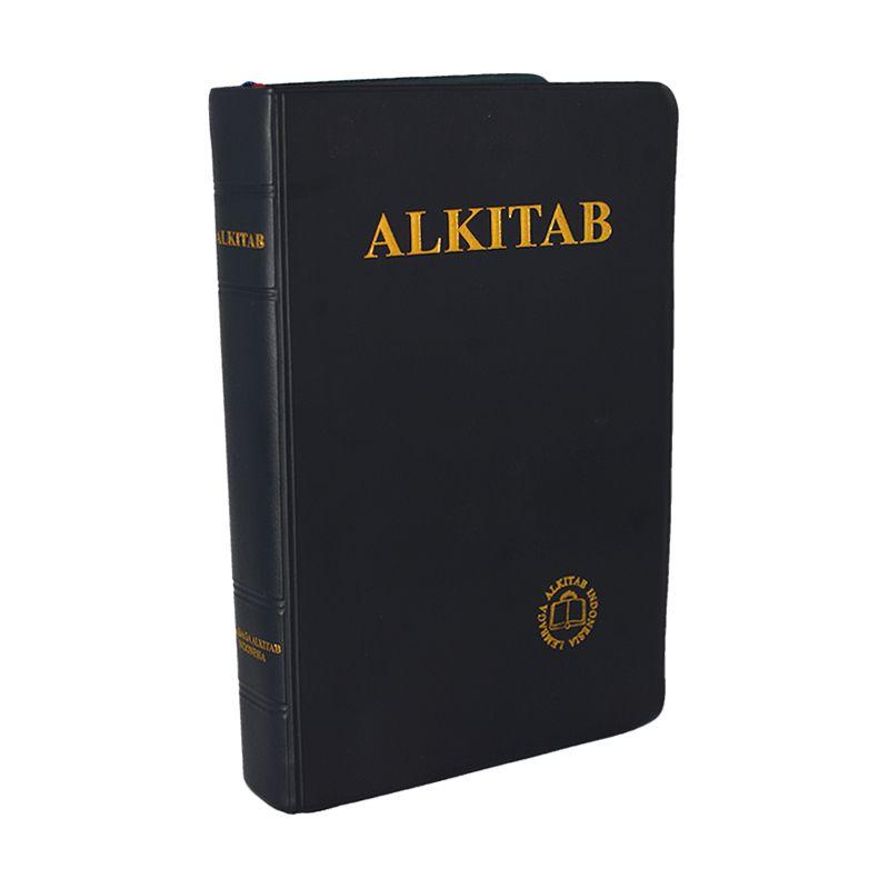 Alkitab LAI TB052TI Wisuda Hitam