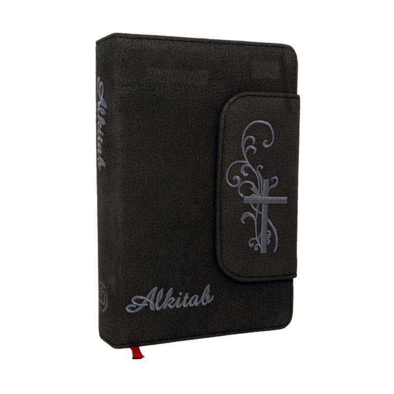 Alkitab LAI TB054TI Malibu Hitam [550 g]