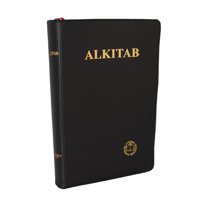 Alkitab LAI TB 062 Hitam [850 g]