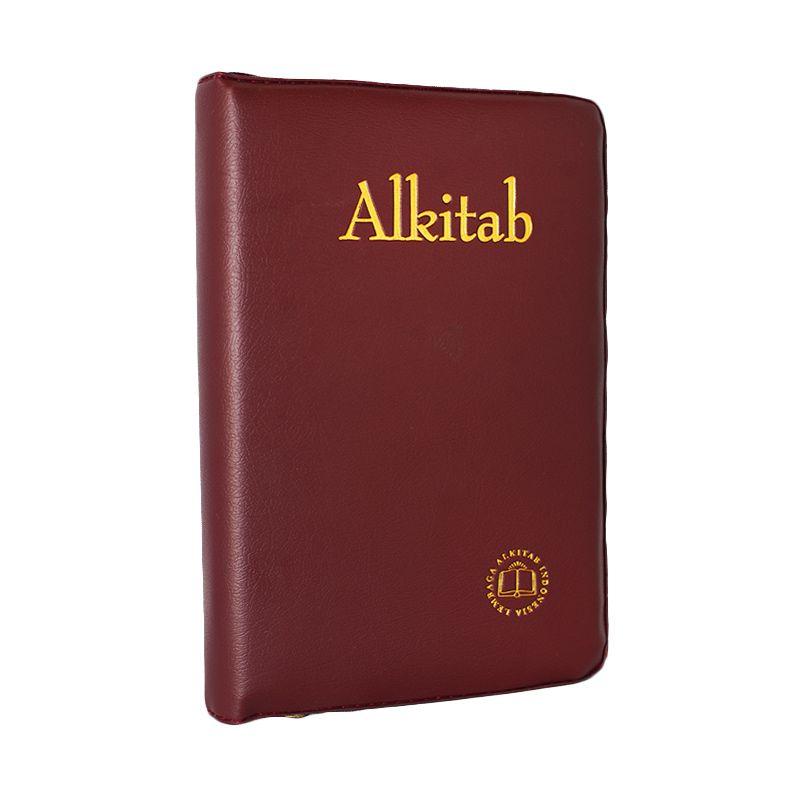 Alkitab LAI TB064TI-SL Coklat