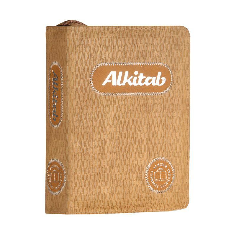 Alkitab LAI Tikar Ekslusif TB034TI Coklat Alkitab [400 g]