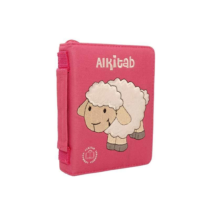 Alkitab LAI TB034TI Bulu Domba Pink [400 gr]