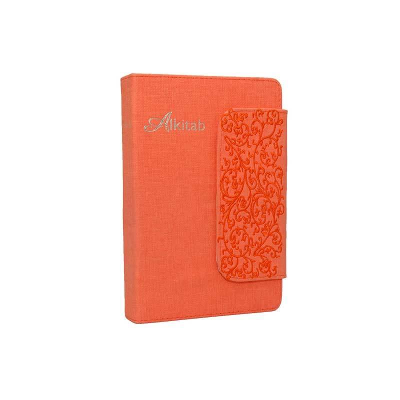 Alkitab LAI TB054TI Aston Light Brown [550 gr]